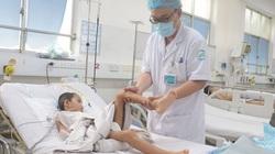 TP.HCM: Thêm một bệnh nhi mắc bạch hầu tử vong