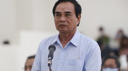 Đề nghị Ban Bí thư khai trừ Đảng nguyên Chủ tịch TP. Đà Nẵng Văn Hữu Chiến và 3 cựu lãnh đạo