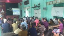 Trang bị kiến thức sử dụng phân bón NPK Lâm Thao cho nông dân