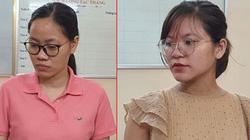 Khởi tố 2 phụ nữ tổ chức mang thai hộ vì mục đích thương mại