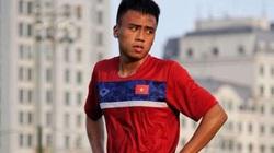 Cựu tuyển thủ U18 Việt Nam lâm cảnh bi đát, phải chạy xe ôm kiếm sống