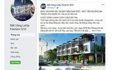 """Quận 10, TP.HCM cảnh báo dự án """"ma"""" rao bán trên mạng xã hội"""
