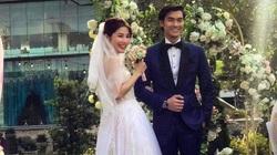"""Nhan Phúc Vinh, Thanh Sơn để lộ khoảnh khắc bất ngờ ở kết phim """"Tình yêu và tham vọng"""""""