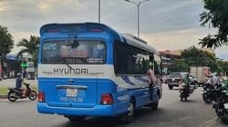Khôi phục vận tải khách Huế- Đà Nẵng, xe đáp ứng quy định mới được hoạt động