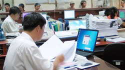 Giảm 1 Phó phòng của cơ quan chuyên môn cấp huyện từ ngày 25/11