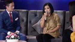 Ca sĩ Phương Thanh tiết lộ tuổi 20 yêu trong kìm nén
