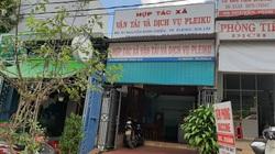 Thông tin mới vụ sai phạm tại Chi cục Quản lý chất lượng nông lâm sản và thủy sản Gia Lai