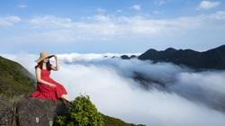 Cao Ly, Bình Liêu - Điểm đến hấp dẫn mùa thu đông