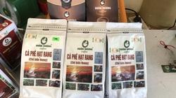 Gia Lai: Liều làm cà phê sạch, chị Xuân lãi tiền tỷ