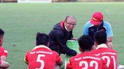 Kế hoạch đặc biệt của HLV Park Hang-seo tại SEA Games 31