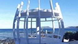 Quảng Ngãi: Lùm xùm việc xây điểm dừng chân cho khách ở đảo thiên đường du lịch