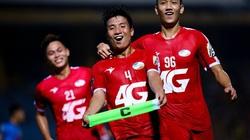 HLV Park Hang-seo phản ứng ra sao khi Bùi Tiến Dũng bấm bóng ghi bàn?