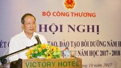 Kiến nghị xử lý về Đảng, chính quyền với Thứ trưởng Bộ Công Thương Cao Quốc Hưng là phù hợp