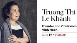 Hai doanh nhân Việt lọt top 25 nữ doanh nhân quyền lực nhất châu Á 2020