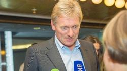 Nóng:  Điện Kremlin trả lời câu hỏi về việc Tổng thống Belarus Lukashenko từ chức