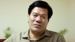"""Bị tố hưởng 15% giá máy xét nghiệm, cựu Giám đốc CDC Hà Nội Nguyễn Nhật Cảm """"chối bay"""""""