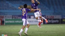 Clip: Quang Hải kiến tạo, Thành Chung ghi 5 bàn/4 trận