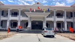 """Quảng Nam: Một Chủ tịch xã bị """"tố"""" dùng bằng không đủ chuẩn"""