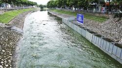 """Công ty JVE đề xuất cải tạo sông Tô Lịch thành """"Công viên lịch sử - văn hoá - tâm linh"""""""