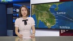 Bản tin Thời sự Dân Việt ngày 16/9: Trung Trung Bộ chuẩn bị đón bão số 5, giật cấp 12, 13