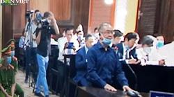 Nguyên Phó chủ tịch UBND TP.HCM Nguyễn Thành Tài khai những lời đau xót tại tòa