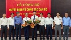 Chủ tịch Đà Nẵng điều động, bổ nhiệm nhiều nhân sự mới