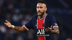 """Ẩu đả với hậu vệ Marseille, Neymar chỉ bị """"giơ cao, đánh khẽ"""""""