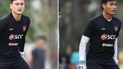 Siêu thủ môn Thái Lan gửi thông điệp đanh thép đến Đặng Văn Lâm