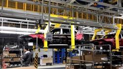 Gia hạn thuế tiêu thụ đặc biệt với ô tô lắp ráp trong nước