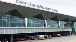 Hà Tĩnh muốn làm sân bay quốc tế: Tâm lý ăn may