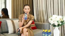 Nước uống vitamin - xu hướng của người tiêu dùng thông minh