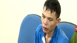 Những hình ảnh về kẻ nghiện ma túy đâm hàng chục nhát dao, khiến công an viên ở Sơn La tử vong