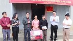 Hà Giang: Xây dựng 3.336 nhà cho người có công, cựu chiến binh nghèo, hộ nghèo