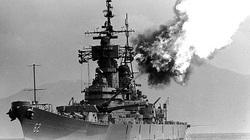 Đi tìm thiết giáp hạm duy nhất Mỹ từng dùng trong chiến tranh Việt Nam