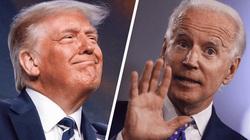 Bầu cử Mỹ: Đây là điểm yếu chí mạng có thể khiến Biden bại dưới tay Trump