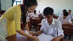 Quảng Nam: Bão số 5 tan, ngày mai học sinh đi học trở lại