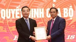 Bộ Chính trị điều động Bộ trưởng Bộ Khoa học và Công nghệ Chu Ngọc Anh làm Phó Bí thư Thành ủy Hà Nội
