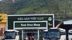 Nha Trang: Cưỡng chế hàng loạt nhà hàng, showroom chuyên đón khách Trung Quốc