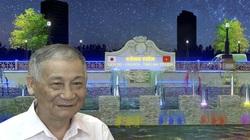 Đề xuất cải tạo sông Tô Lịch thành công viên lịch sử - văn hóa - tâm linh: Chuyên gia nói cẩn trọng