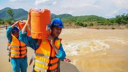 Nhà mạng ứng phó bão số 5: Viettel huy động 1.500 nhân sự kỹ thuật