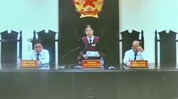 Vợ Đường Nhuệ lãnh thêm 18 tháng tù vụ thao túng đấu giá đất