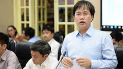 Tâm bão số 5 đổ bộ vào đất liền, từ Quảng Trị tới Thừa Thiên Huế, 35.000 người đã được sơ tán