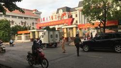 """Sáng nay xét xử sơ thẩm vợ Đường """"Nhuệ"""" và 4 cán bộ Sở Tư pháp, Sở TNMT tỉnh Thái Bình"""