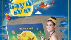 Nam A Bank đưa trung thu đến trẻ em có hoàn cảnh kém may mắn