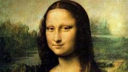 Leonardo da Vinci vẽ tranh nàng Mona Lisa ở đâu?