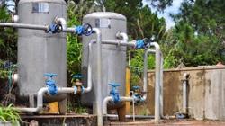Đa số chủ đầu tư xây dựng các dự án nước sạch ở Thái Bình hạn chế kinh nghiệm, năng lực đầu tư