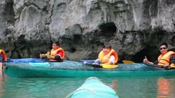 Siết chặt quản lý phương tiện thủy nội địa phục vụ du khách trên vịnh Hạ Long