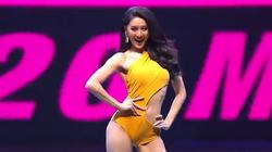 Loạt thí sinh Hoa hậu Hòa bình Thái Lan 2020 gặp sự cố khi trình diễn áo tắm
