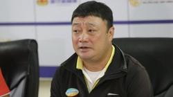 """HLV Trương Việt Hoàng nói lý do """"đổ bê-tông"""", thua ngược Hà Nội FC?"""