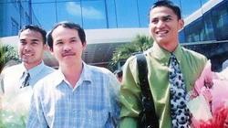"""Vì sao bầu Đức thích tạo """"bom tấn"""" với cầu thủ Thái Lan?"""